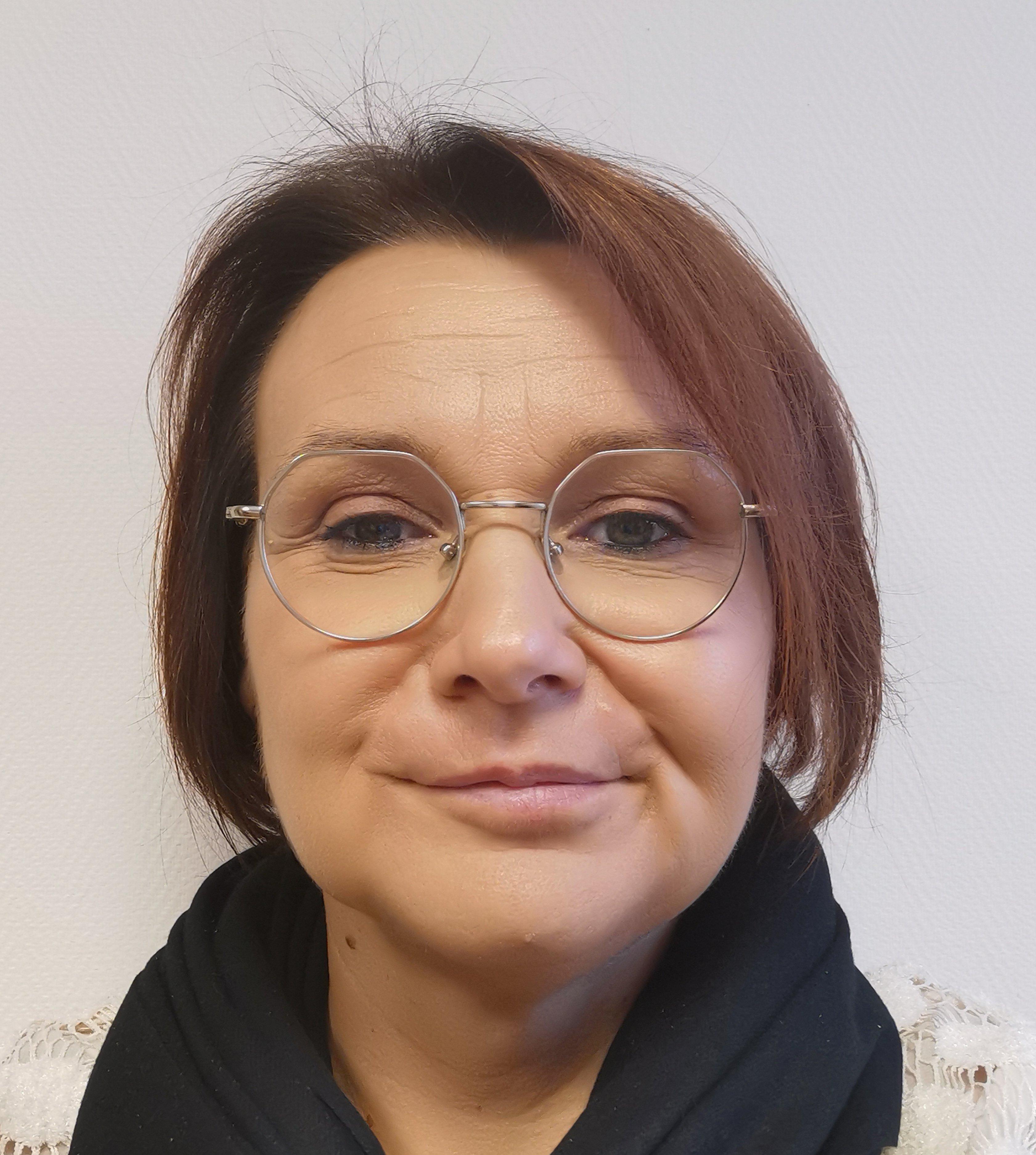 Nathalie CHIRON