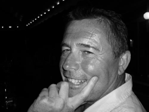 Jean-Paul LOVIGNY (b&w)