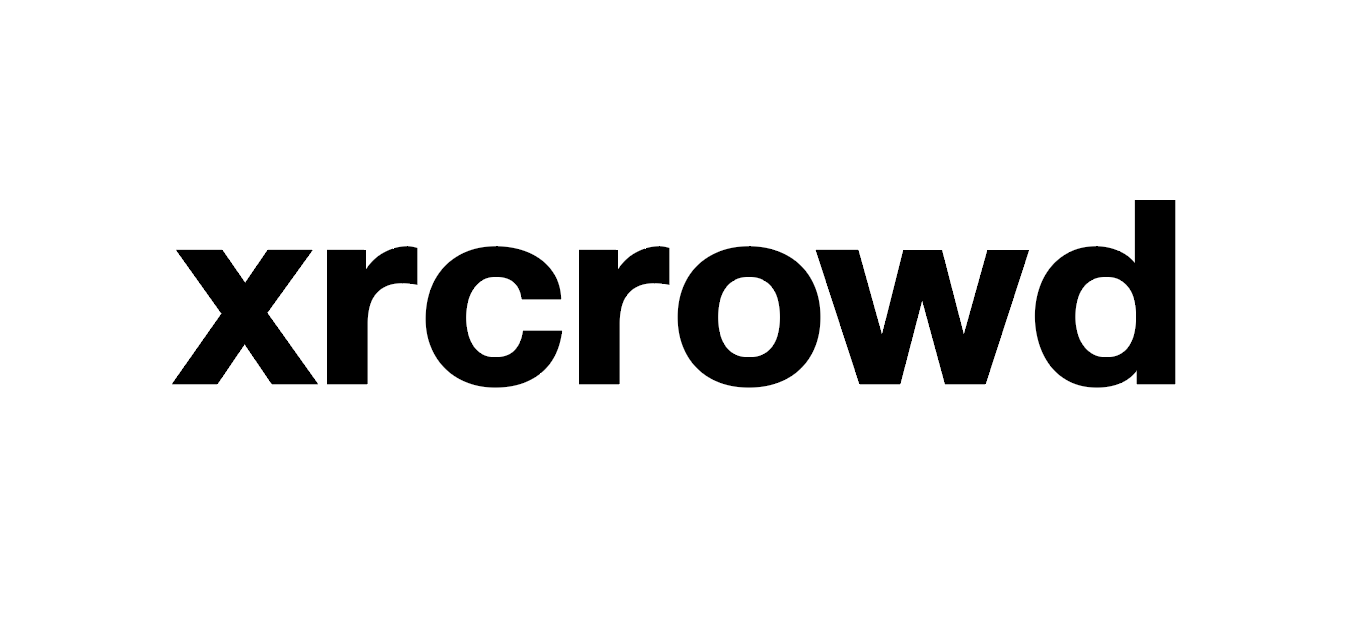 Logo XR CROWD