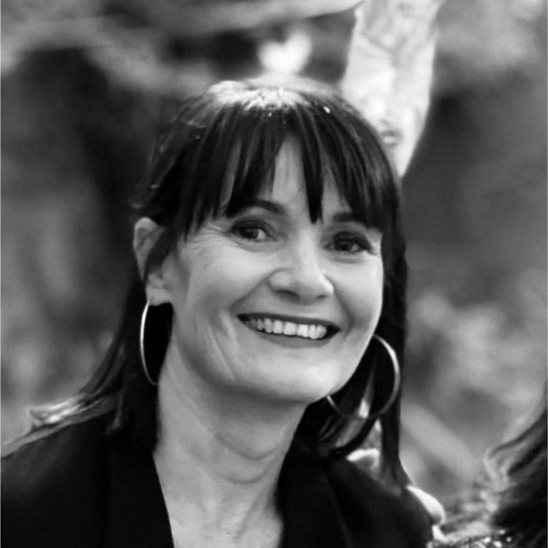 Nathalie HUTTER