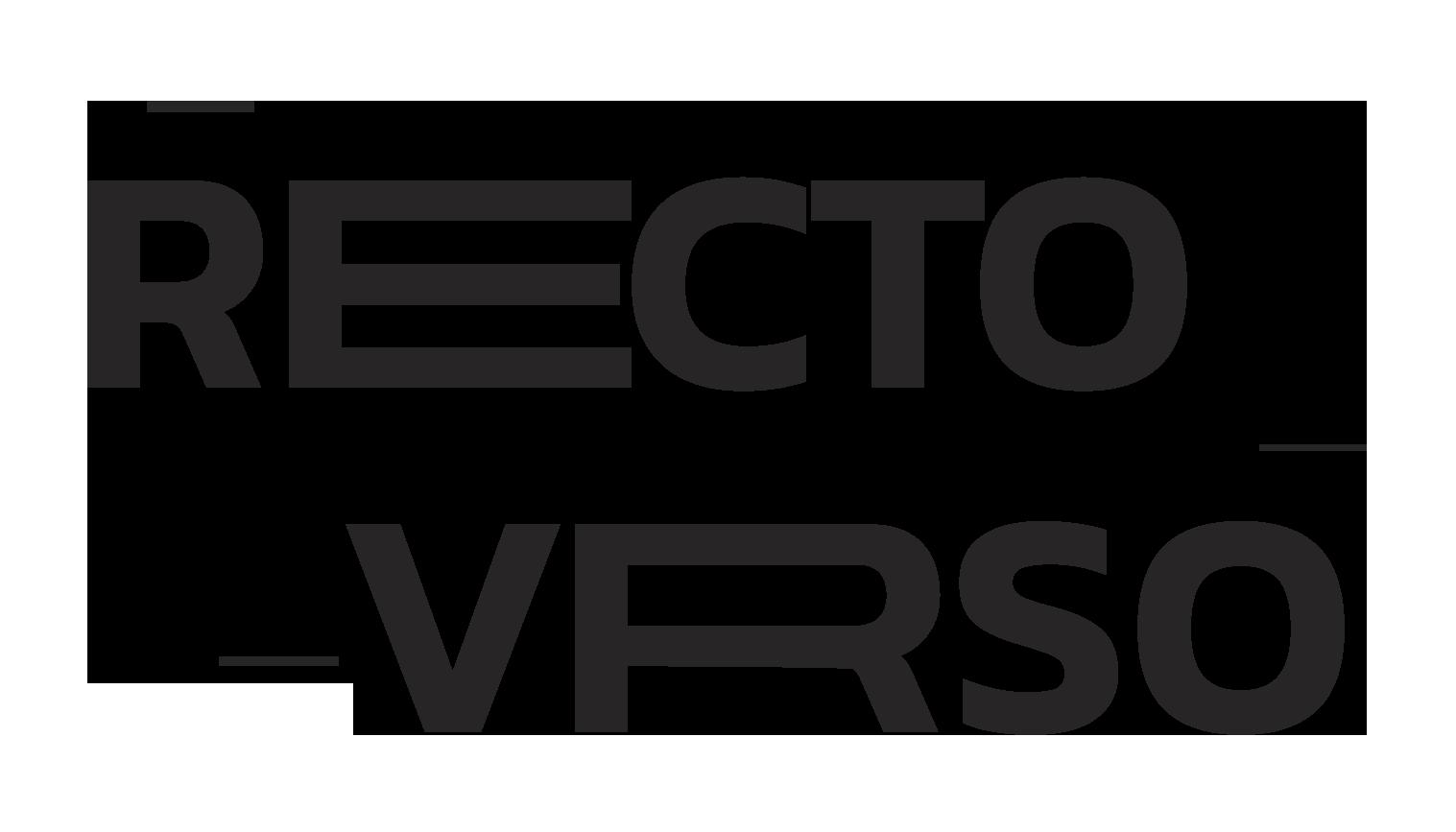 Recto_VRso_2019_Logo_N